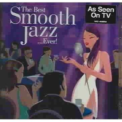 Various - Best smooth jazz ever (CD)