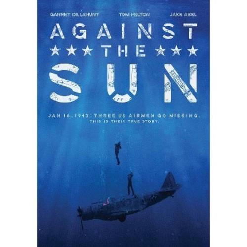 Against the Sun (dvd_video)