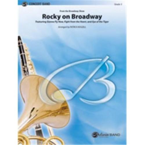 Alfred Rocky on Broadway (LFR3537)