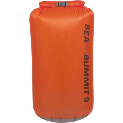 SEA TO SUMMIT ULTRA-SIL DRY SACK ORANGE (20L)