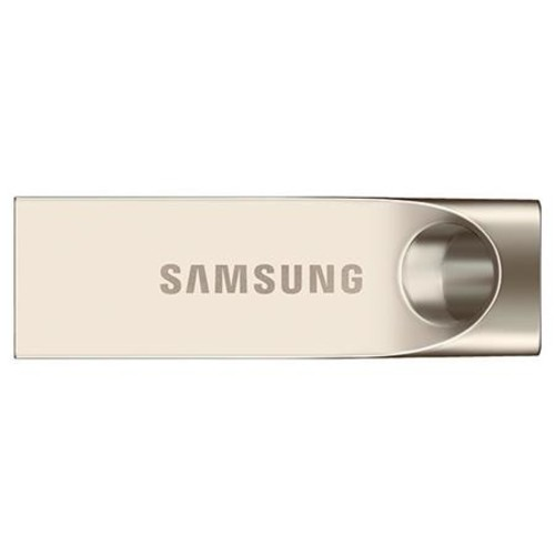 Samsung 64GB USB 3.0 Flash Drive, Up to 130MB/s Transfer Speed MUF-64BA/AM