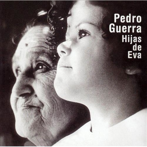Hijas de Eva [CD]