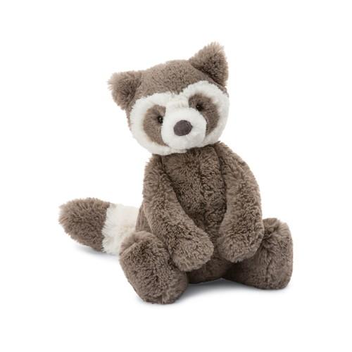 Bashful Raccoon, 12