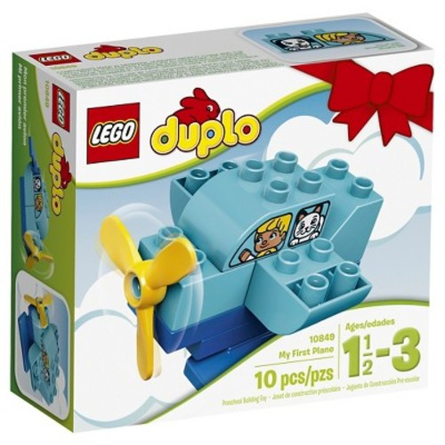 LEGO DUPLO My First Plane 10849