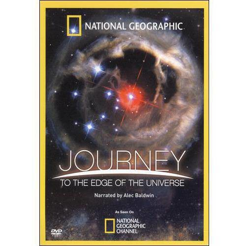 National Geographic: Journey to the Edge of the Universe DD2/DD5.1