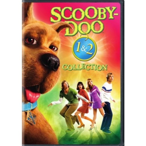 Scooby-Doo: The Movie / Scooby-Doo 2 - Monsters Unleashed