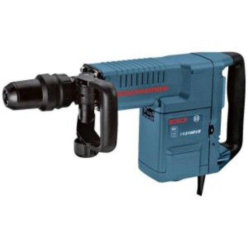 Bosch 14 Amp Corded SDS-max Variable Speed Demolition Hammer with Auxiliary Handle and Carrying Case