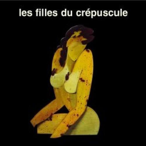 Les Filles Du Crepuscule [CD]