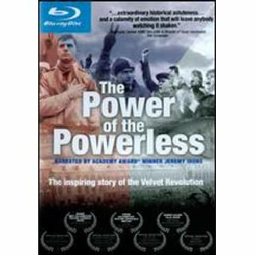 The Power of the Powerless [Blu-ray]