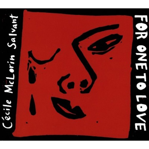 Ccile McLorin Salvant - For One to Love (CD)