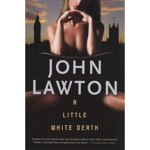 A Little White Death (Paperback)