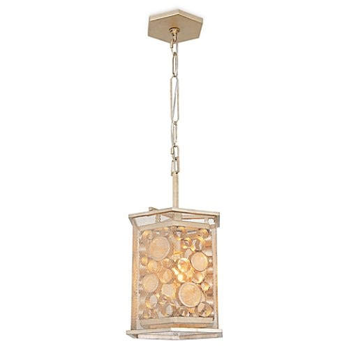 Varaluz Fascination 1-Light Pendant Light in G