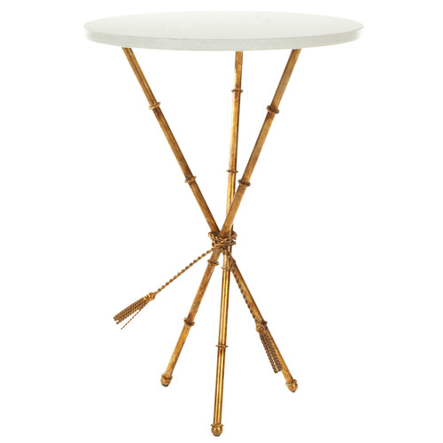Hartwood Accent Table