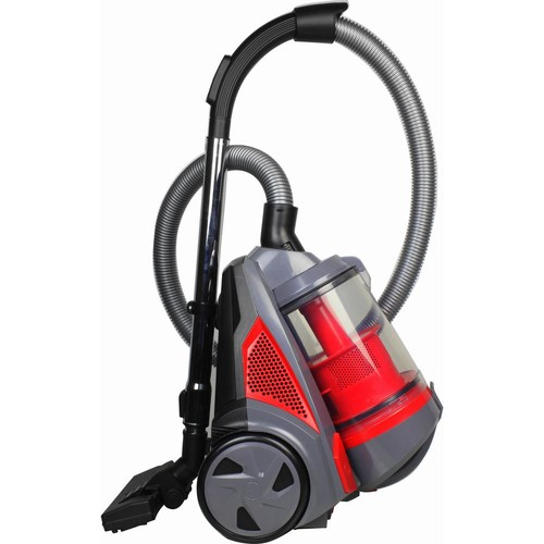 Ovente Cyclonic Bagless Canister Vacuum Cleaner