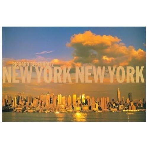 York New York (Hardcover)