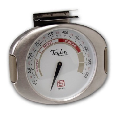 Taylor Connoisseur Oven Thermometer