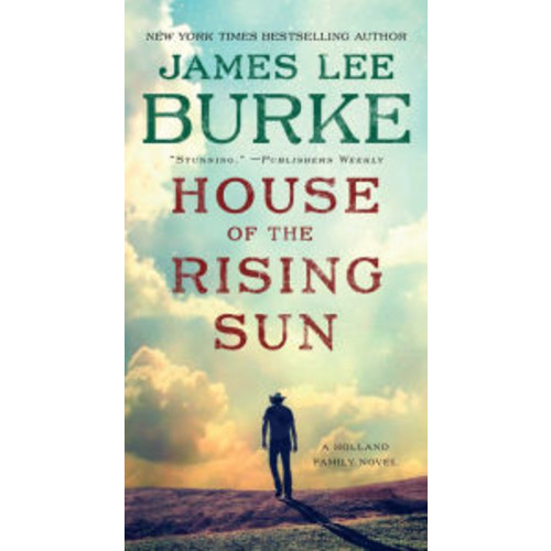 House of the Rising Sun (Hackberry Holland Series #4)