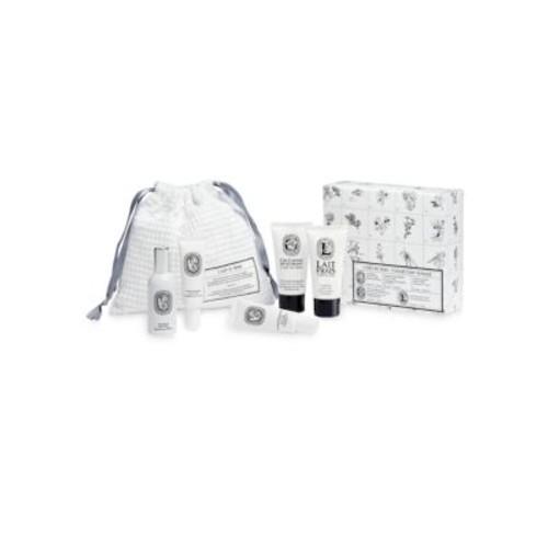 L'Art du Soin The Art of Body Care Travel Kit