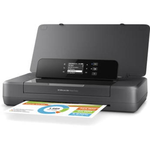 OfficeJet 200 Mobile Inkjet Printer