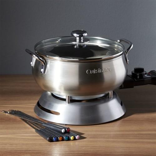 Cuisinart  Electric Fondue Set