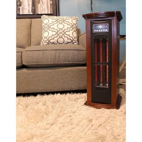 American Comfort ACW0065 1500-watt Tower Infrared Heater