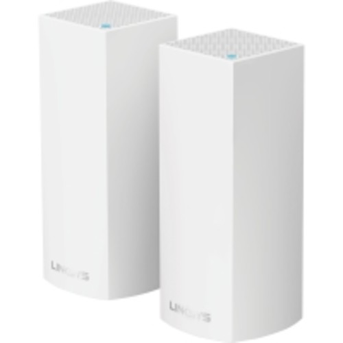 Linksys Velop Ieee 802.11Ac Ethernet Wireless Router