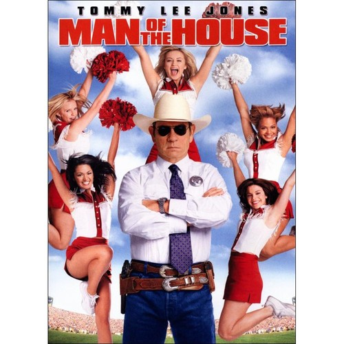 Man of the House [DVD] [2005]