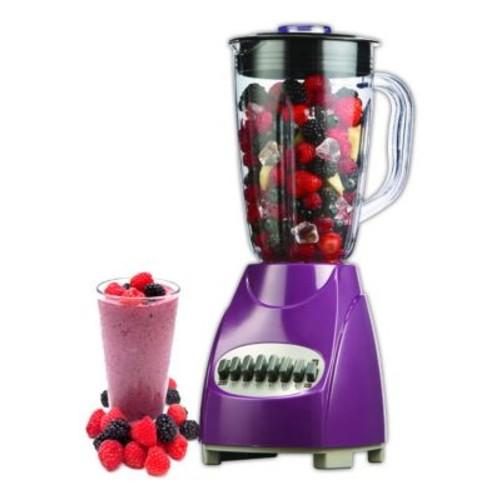 Cookinex 12 Speed Blender; Purple
