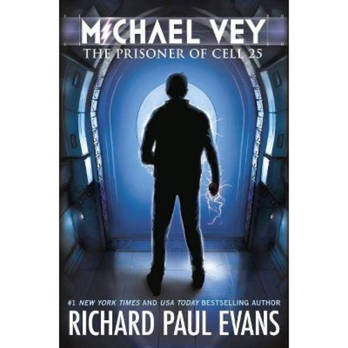 Michael Vey (Hardcover) by Richard Paul Evans