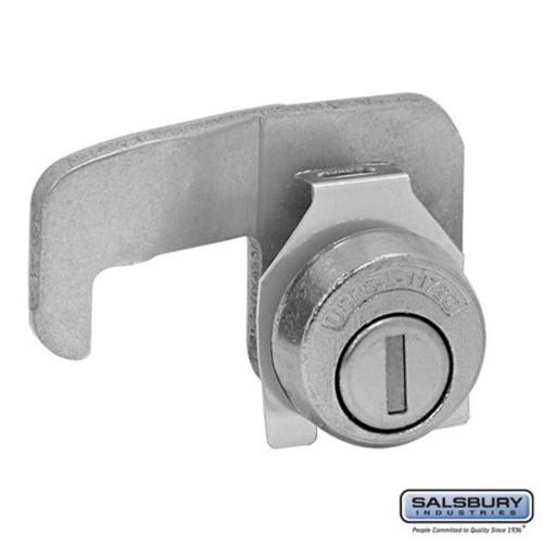 Salsbury Industries 3390 F Series Cluster Box Standard Lock, 3 Key
