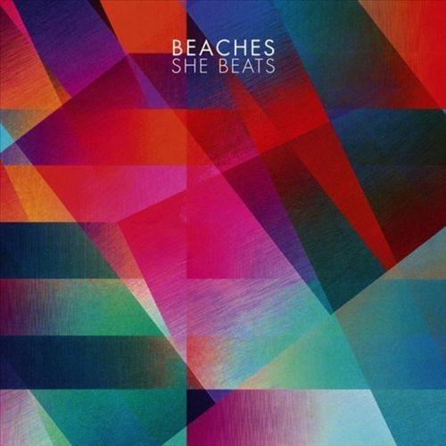 She Beats [LP] - VINYL