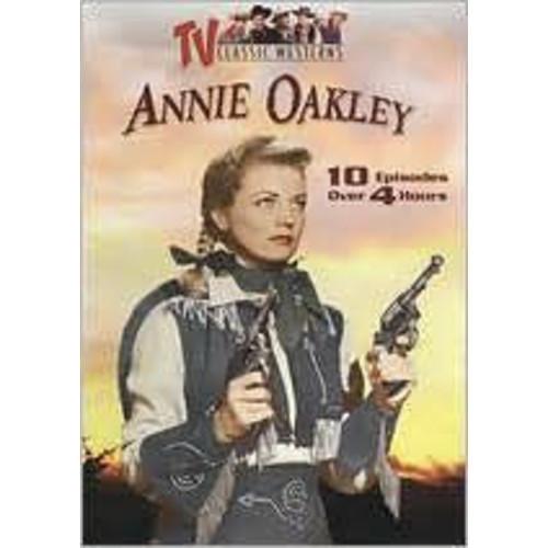 Annie Oakley: 10 Episodes