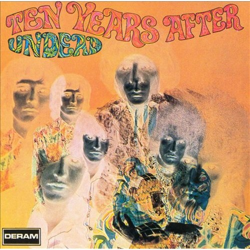 Undead [Deluxe Edition] [2 CD] [CD]
