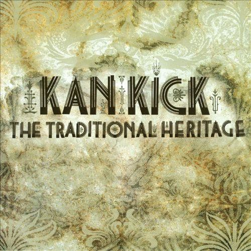 The Traditional Heritage [CD]