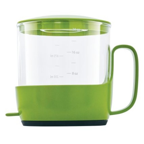 Sur La Table Steep & Serve Tea Steeper