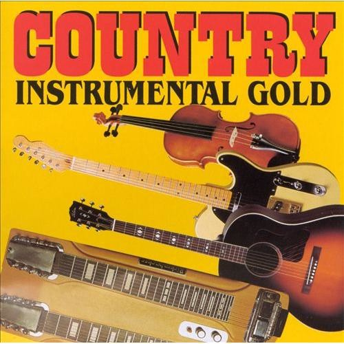 Country Instrumental Gold [CD]