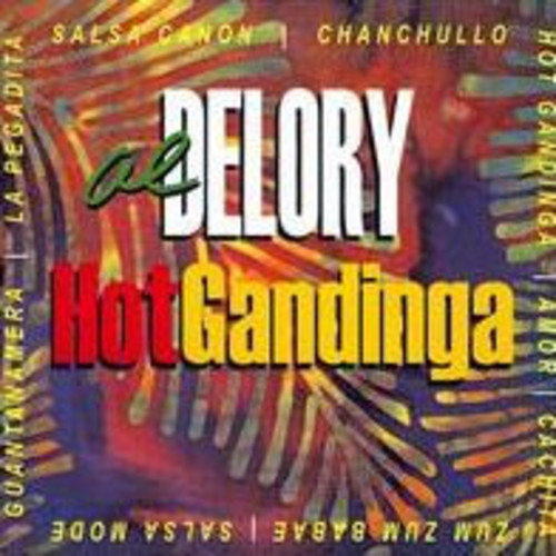 Hot Gandinga: Hotter Than Hot Salsa Jazz!