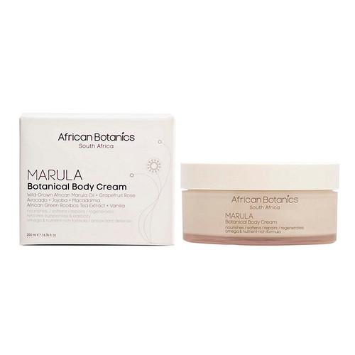 Marula Botanical Body Cream