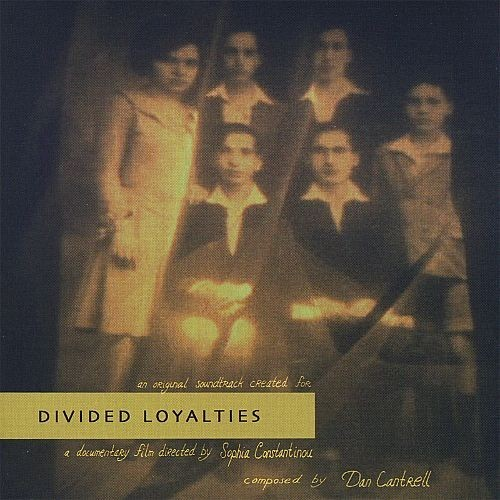 Divided Loyalties [CD]