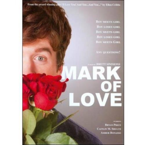 Mark of Love [DVD] [2009]
