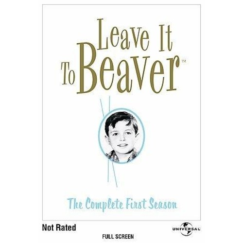 Leave It To Beaver: The Complete First Season (DVD)