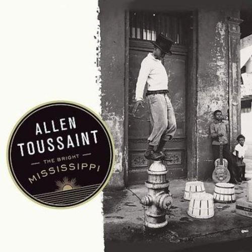 Allen Toussaint - The Bright Mississippi