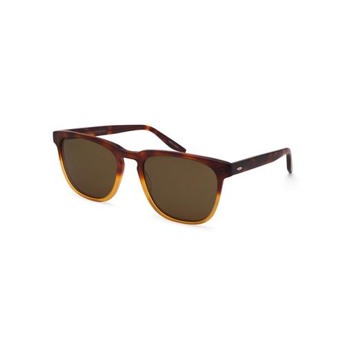 BARTON PERREIRA Cutrone Polarized Classic Square Sunglasses