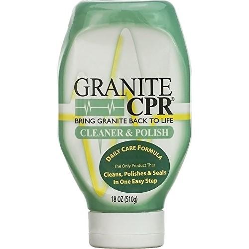 Granite CPR Cleaner & Polish, 18 oz [18 oz]