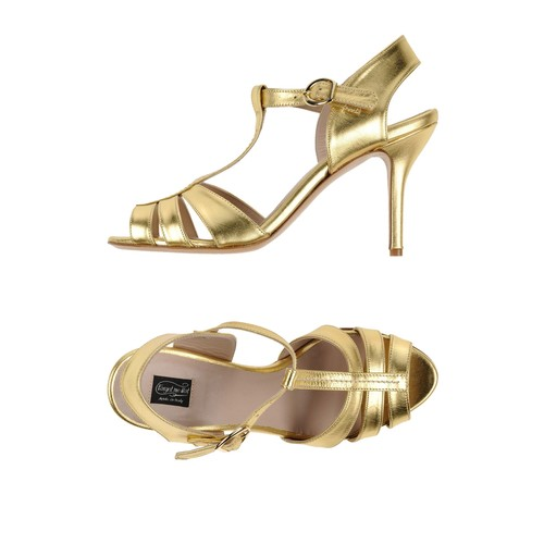 FORGET ME NOT Sandals