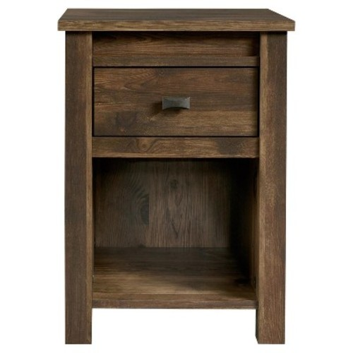Farmington Night Stand - Century Barn Pine - Altra