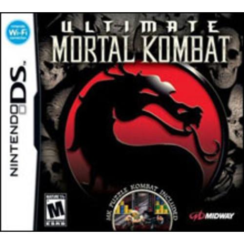Mortal Kombat [Pre-Owned]