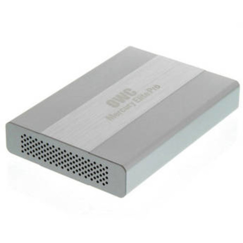 2TB Mercury Elite Pro Mini USB 3.0 External Hard Drive