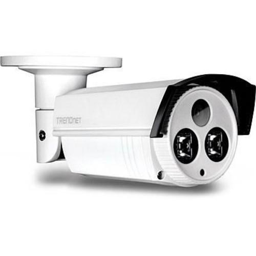 TRENDnet TVIP312PI Outdoor 3 MP Full HD PoE IR Network Camera