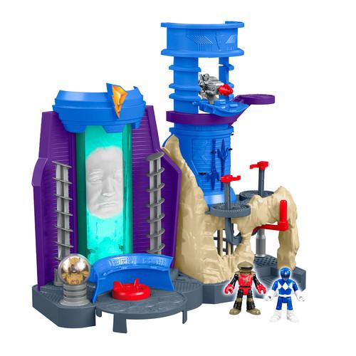 Imaginext Power Rangers Command Center